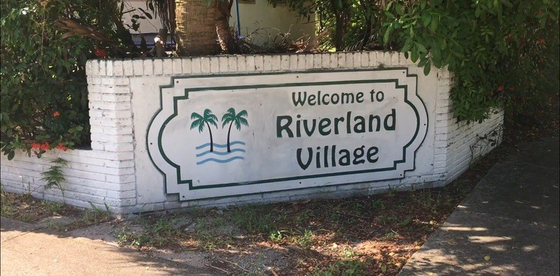 Welcome to Riverland