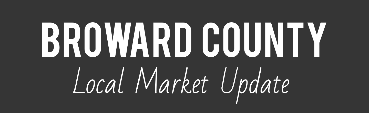 Broward Market Update